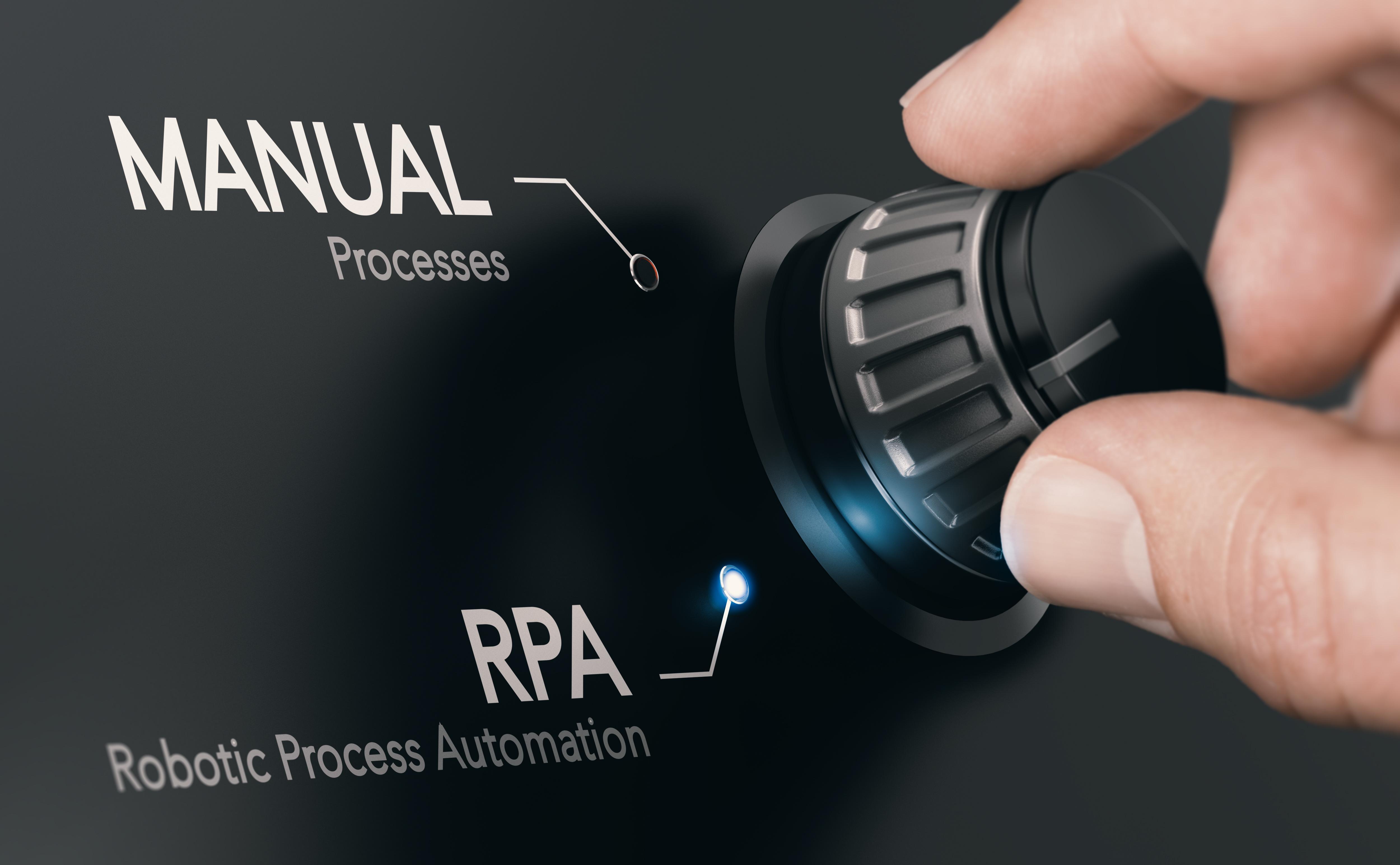 RPAを活用して業務改善を進めよう!