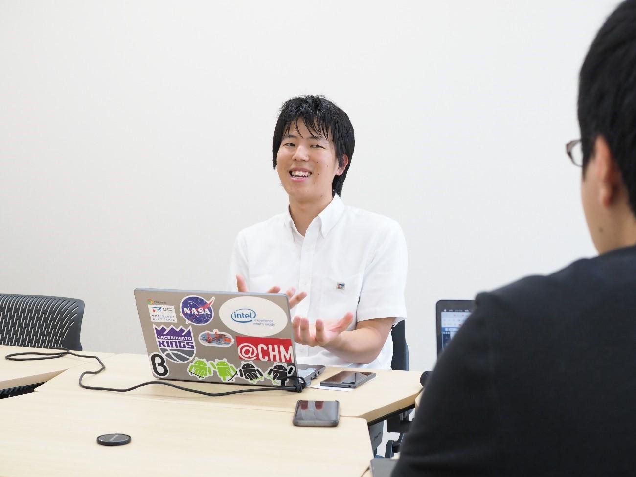 静岡を起業家精神の溢れる地域にする | トビタテ!留学JAPAN 吉井謙太さん
