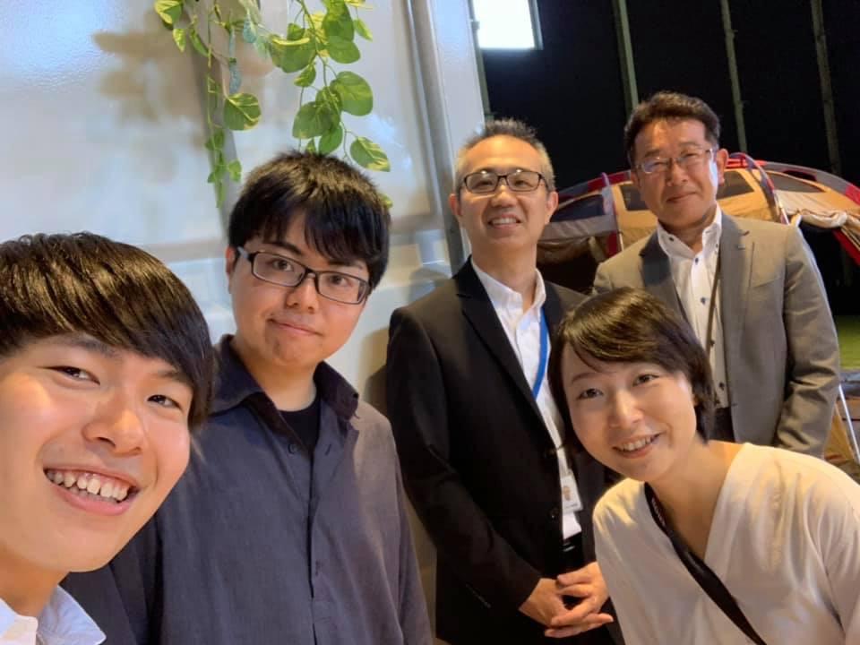 Hamamatsu Startup Newsにて弊社インターンがインタビューを受けました!