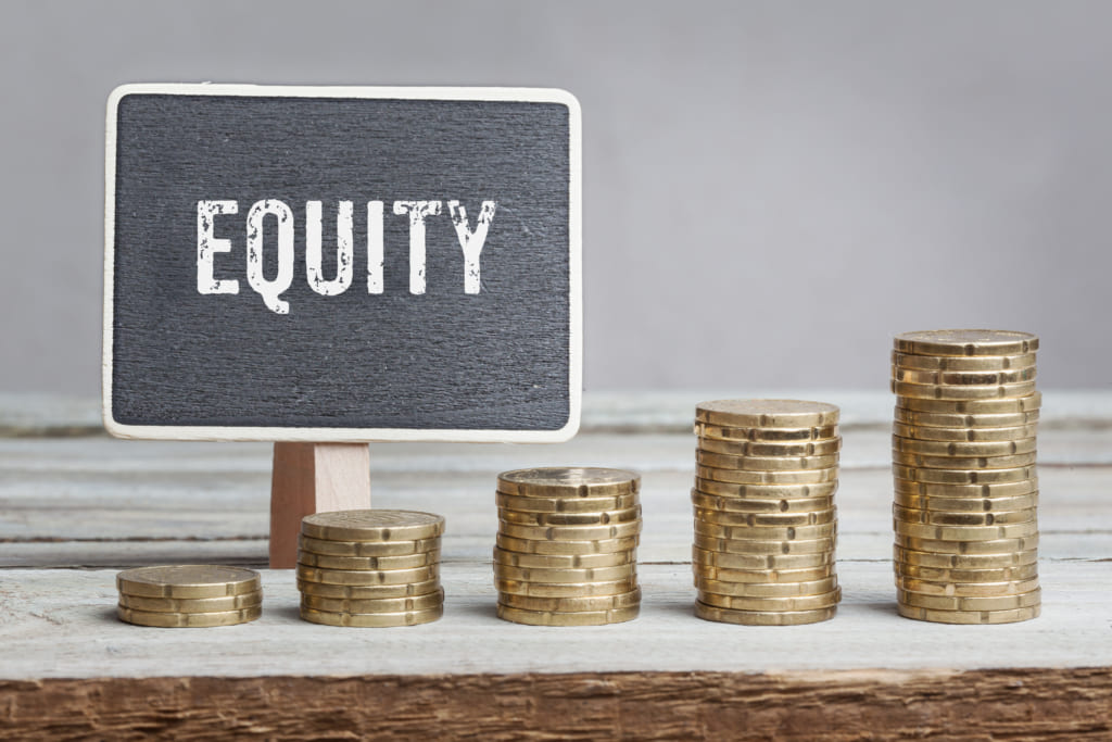 equity story