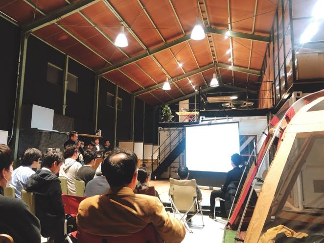【Startup Weekend 浜松】モビリティとは?スズキ最前線に立つ社員の生の声から考える