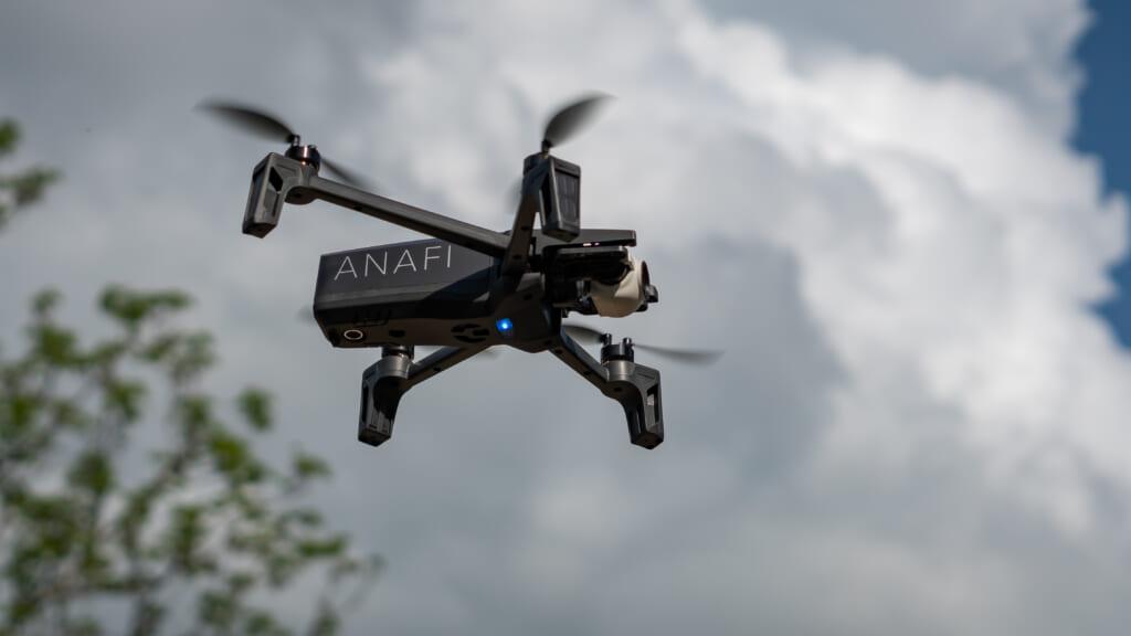 ドローンの機体(100g以上)の登録義務化が来年6月から始まります